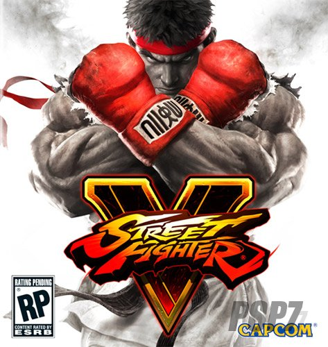Street Fighter V [v 1.04 + DLC] (2016) PC | RePack от FitGirl