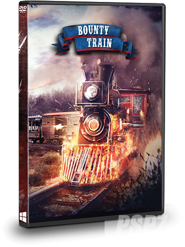 Bounty Train - Trainium Edition [v 0.9670] (2016) | RePack от Valdeni