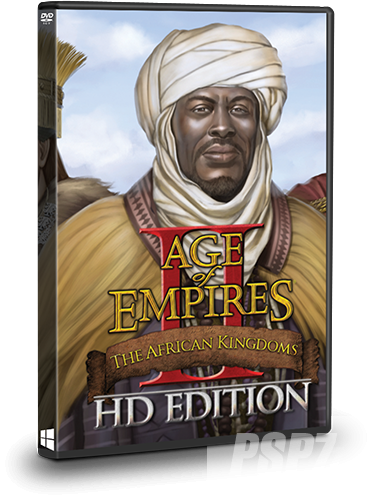 Age of Empires 2: HD Edition [v 4.6.1] (2013) PC | RePack от Valdeni