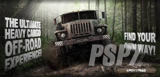 Spintires [Build 03.03.16] (2014) PC | RePack by Pioneer