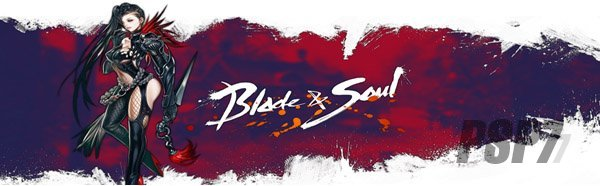 Blade and Soul [2020263.00] (2014) PC | Online-only