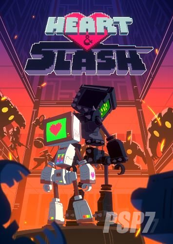 Heart & Slash (2016) PC | Лицензия