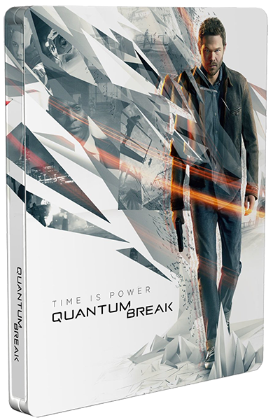 Quantum Break [ v.2.6] (2016) RePack от R.G.BestGamer