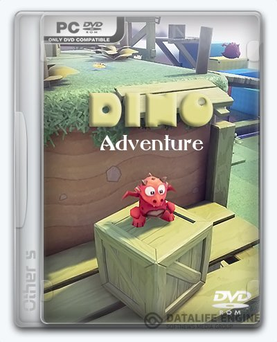 Dyno Adventure (2016) [En] (1.0) License HI2U