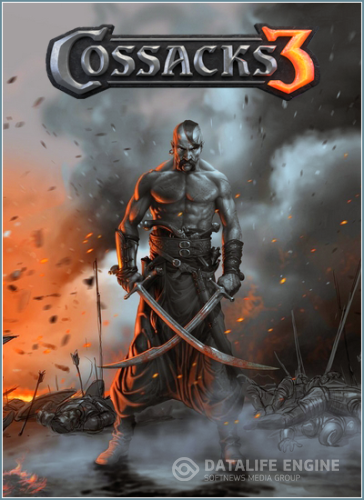 Cossacks 3 [Update 14] (2016) PC | Патч