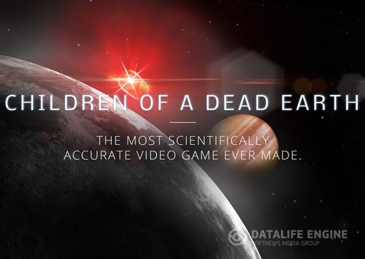 Children of a Dead Earth( v1.0.6)[Early Access]