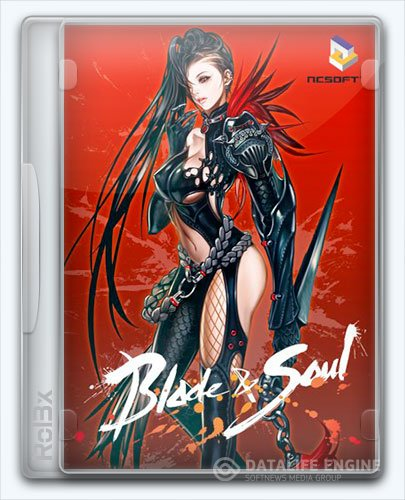 Blade and Soul [3122610.03] (2014) PC | Online-only