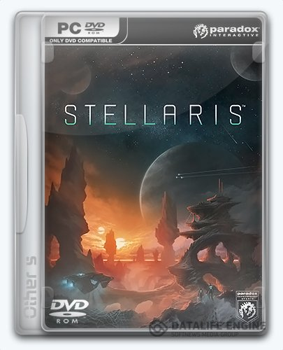 Stellaris: Galaxy Edition [v 2.3.3.1 + DLC's] (2016) PC | Лицензия