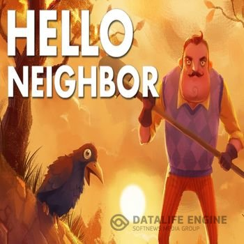 Hello Neighbor [1.4] (2017) PC | Лицензия