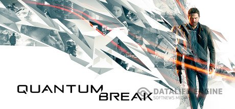 Quantum Break. Update 1 - SKIDROW