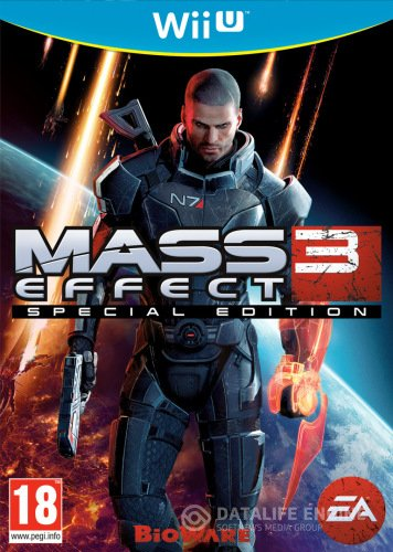 Mass Effect Special Edition (2012) [WiiU] [EUR] 5.3.2