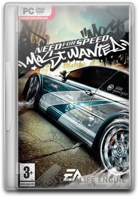 Need for Speed Most Wanted (Софт Клаб) (RUS) [P]Cross time for revenge