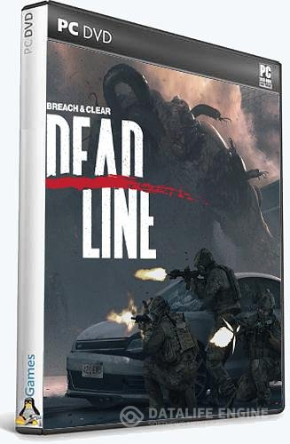 (Linux) Breach & Clear: Deadline (2015) [Ru/Multi] (1.05) License