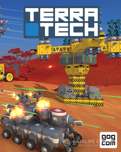 TerraTech (2018) PC | Repack от Other s