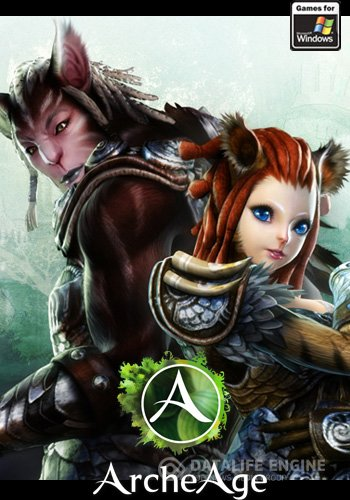 ArcheAge [10.01.18] (2013) PC | Online-only