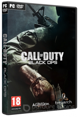 Call of Duty: Black Ops - Collection Edition [LAN/Offline] (2010) PC | RePack от Canek77