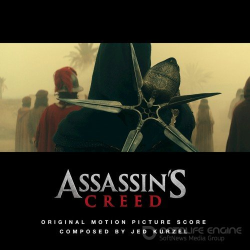 Кредо убийцы / Assassin's Creed - 2016, MP3, 320 kbps