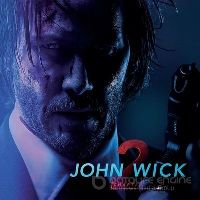 OST - Джон Уик 2 / John Wick: Chapter Two (2017) MP3