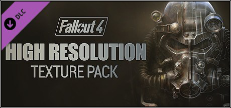 Fallout 4 - High Resolution Texture Pack