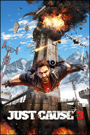 Just Cause 3 XL Edition(v 1.05)RePack by R.G.BestGamer