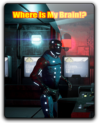 Where is my Brain(RePack) by R.G.BestGamer