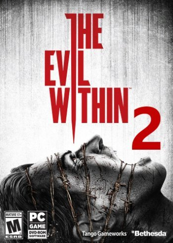 Анонс игры The Evil Within 2 (2018) торрент