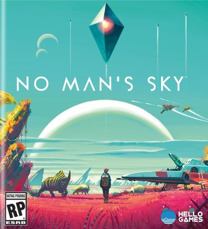 No Man's Sky [v 2.15 + DLC] (2016) PC | RePack от xatab