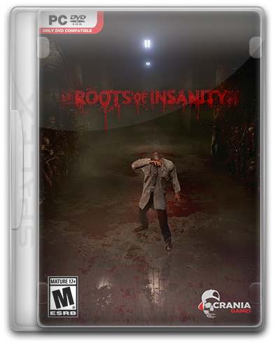 Roots of Insanity (2017) PC | RePack от SpaceX