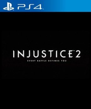 Injustice 2 Fighter Pack 2 -Включает в себя Raiden, Black Manta и Hellboy
