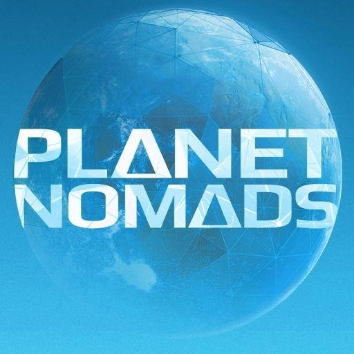 Planet Nomads (Early Access )v0.6.8