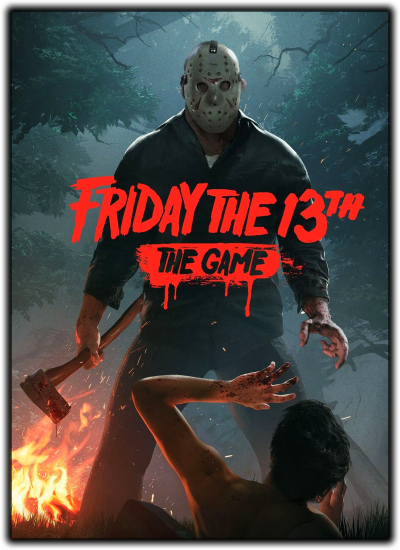 Friday the 13th: The Game | Пятница 13-е (Gun Media) (ENG) (DLC) [P]