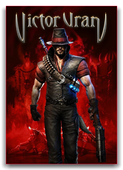Victor Vran Motorhead Through the Ages (MULTi15)Steam-PLAZA