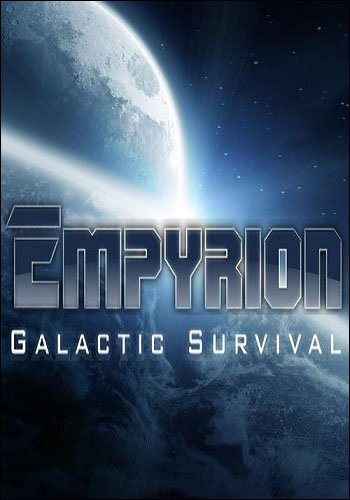 Empyrion - Galactic Survival(Alpha v6.2.0 1110) + Dedicated Server[RePack]