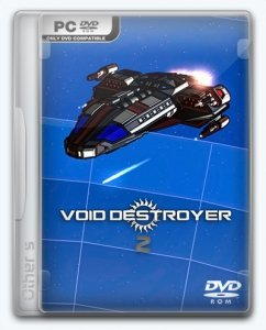 Void Destroyer 2 (Early Access Build 20170610)РС