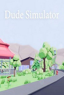 Dude Simulator (v0.1.3)РС