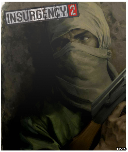 Insurgency (2014) PC | RePack от Pioneer