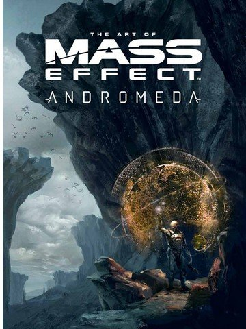 Mass Effect: Andromeda - Super Deluxe Edition [v 1.10] (2017) PC | Repack от FitGirl