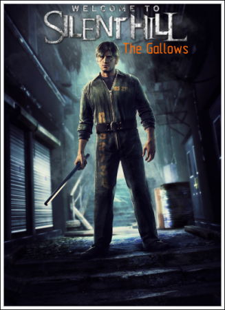Silent Hill: The Gallows (2017 Indie RU) (RUS ENG) (v1.10) [Demo]