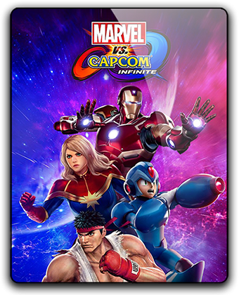 Marvel vs. Capcom: Infinite (2017) PC | RePack от qoob