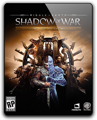 Middle-earth: Shadow of War - Definitive Edition [v 1.21 + DLCs] (2018) PC | RePack от xatab