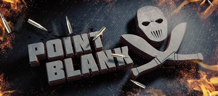 Point Blank [3.46.20200311.2 ] (2009) PC | Online-only