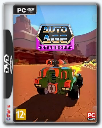 Auto Age: Standoff (2017) [En] (1.1.0) License PLAZA (Phantom Compass) (ENG) [Repack]