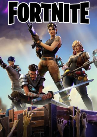 Fortnite [10.20.1] (2017) PC | Online-only
