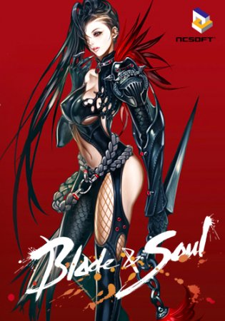 Blade and Soul [3323726.10] (2016) PC | Online-only