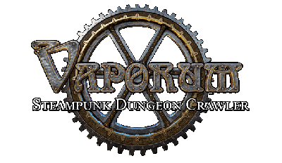 Vaporum [Update 12] (2017) PC | Лицензия