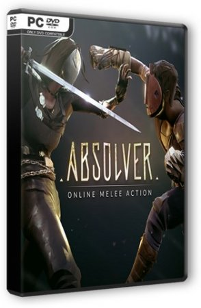 Absolver: Deluxe Edition [v 1.24 478 + 2 DLC] (2017) PC | RePack от R.G. Catalyst