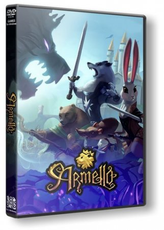 Armello [v 2.0.3 + 14 DLC] (2015) PC | Лицензия