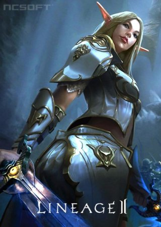 Lineage 2: Fafurion [P.180095.10.07.01] (2015) PC | Online-only