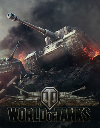 Мир Танков / World of Tanks [1.6.1.3.71] (2014) PC | Online-only