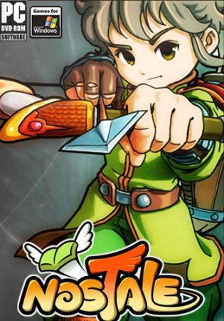 NosTale [25.03.20] (2009) PC   Online-only